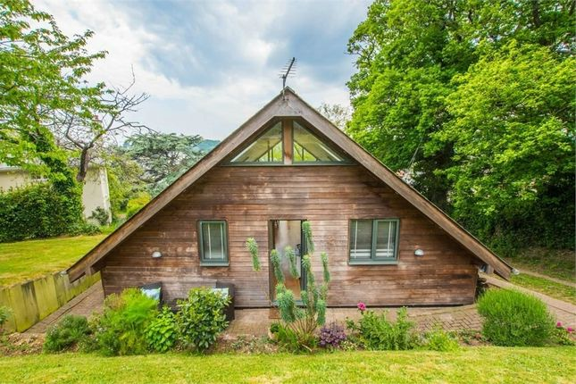 Thumbnail 1 bed detached house to rent in West Terrace, Budleigh Salterton