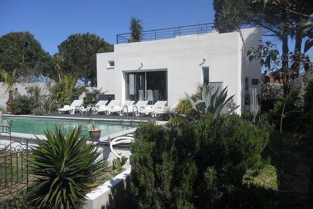 Thumbnail Property for sale in Grau D Agde, Hérault, France