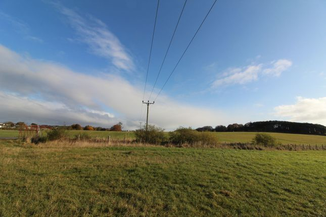 Nearby Park of Forest Road, Kintore, Inverurie AB51