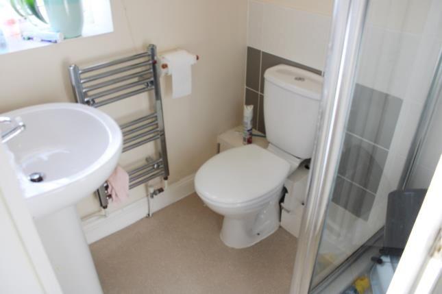 En-Suite of Meadenvale, Peterborough, Cambridgeshire PE1