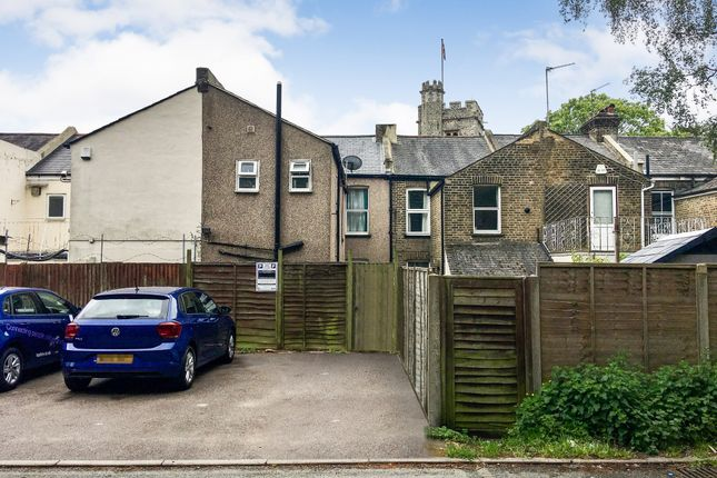 4 bed terraced house for sale in Church Road, Bromley BR2