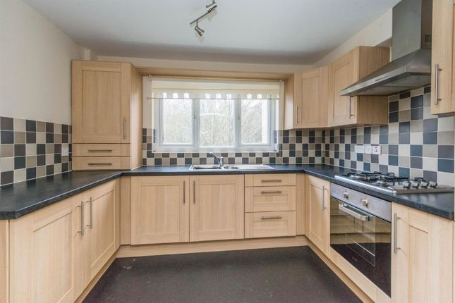 1 bed flat to rent in Normanton Spring Close, Woodhouse, Sheffield S13