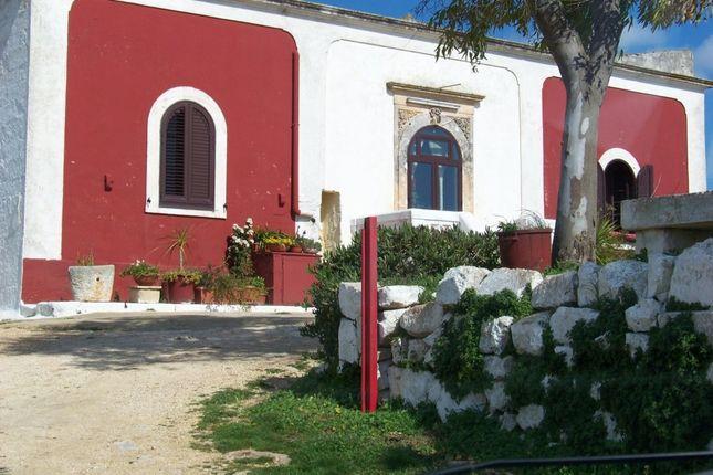 Thumbnail Farmhouse for sale in Masseria Pizzicucco, Ostuni, Puglia, Italy