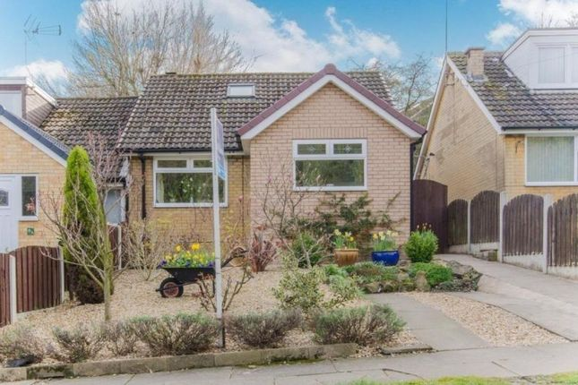 Thumbnail Bungalow to rent in The Motte, Rotherham