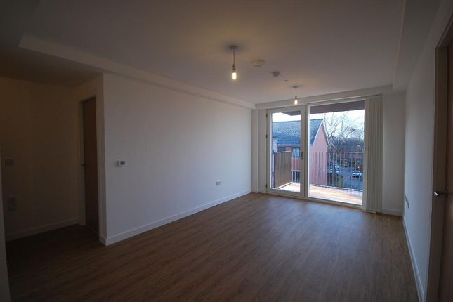 Thumbnail Detached house to rent in Leaf Street, Hulme, Manhester, Lancashire