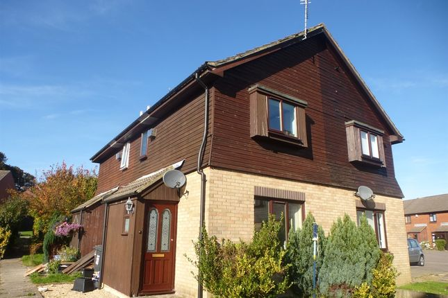 Thumbnail Property for sale in Cerne Close, West End, Southampton