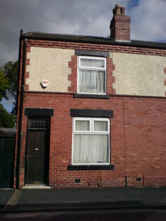 Thumbnail Terraced house to rent in Homestead Avenue, Haydock