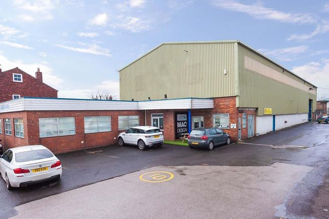 Thumbnail Light industrial to let in Albion Park, Unit 10, Warrington Road, Warrington, Cheshire