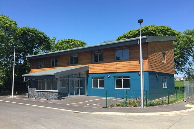 Office to let in Hayston View, Johnston, Haverfordwest