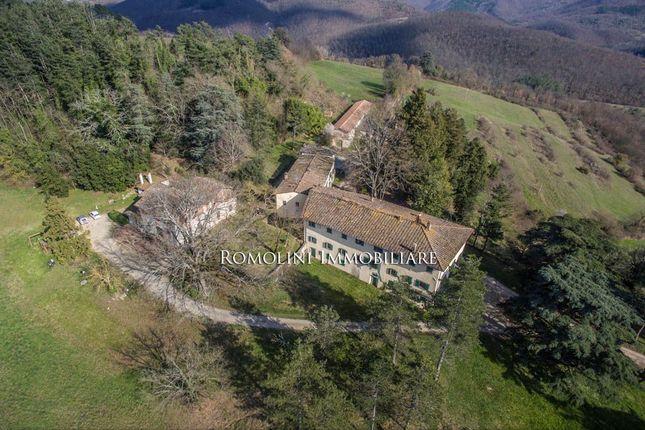 Farm for sale in Bibbiena, Tuscany, Italy
