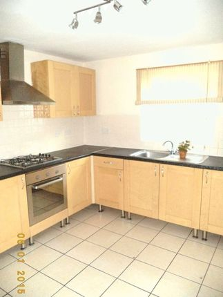 Thumbnail Flat to rent in Mount Pleasant, Waterloo, Liverpool