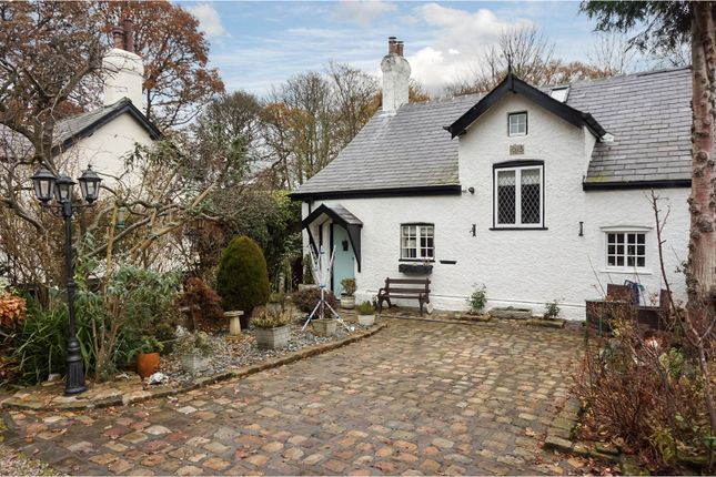Thumbnail Cottage for sale in Flash Lane, Rufford