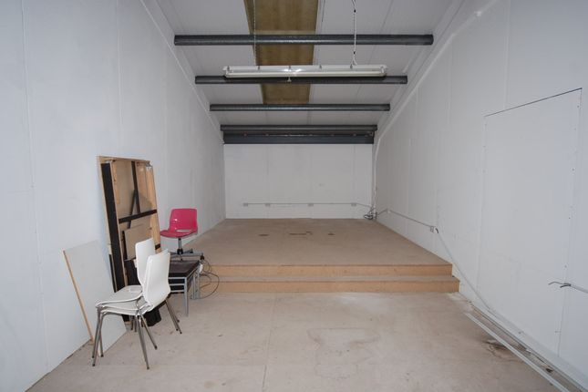 Office to let in Low Mill Business Park, Ulverston, Cumbria