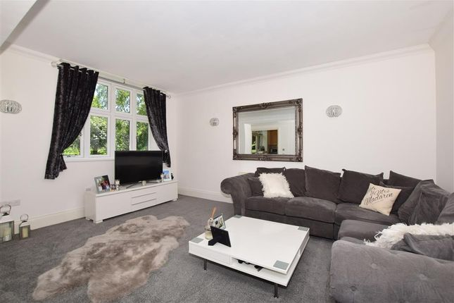 2 bed flat for sale in Elizabeth Drive, Banstead, Surrey SM7