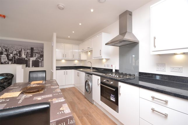 Thumbnail Flat to rent in Chivers Street, Combe Down, Bath