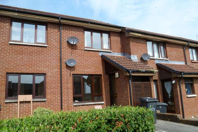 Thumbnail Flat to rent in Guilyhill Court, Newbridge Drive, Dumfries