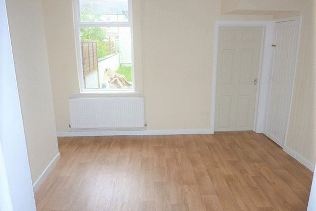 Thumbnail Terraced house to rent in Albany Street, Newport