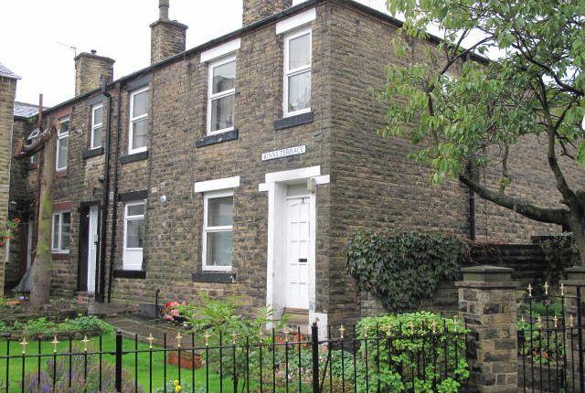 Thumbnail End terrace house to rent in Binns Terrace, Littleborough, Rochdale