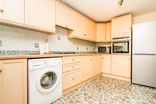 Kitchen of Rockcliffe Close, Wadworth, Doncaster DN11