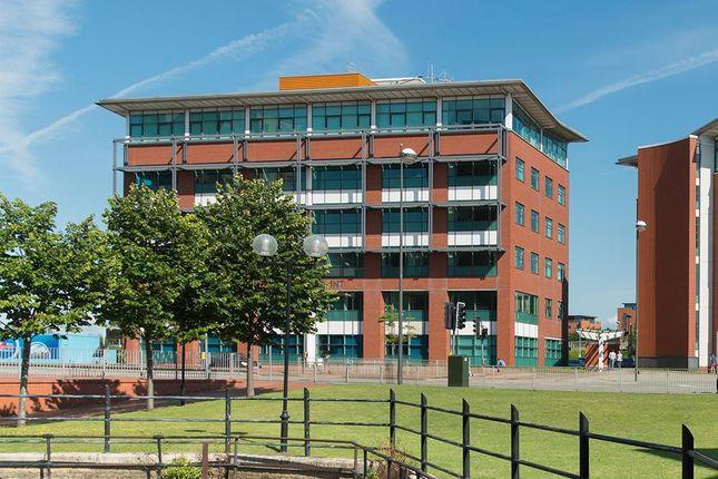 Thumbnail Office to let in 2 Caspian Point, Pierhead Street, Cardiff