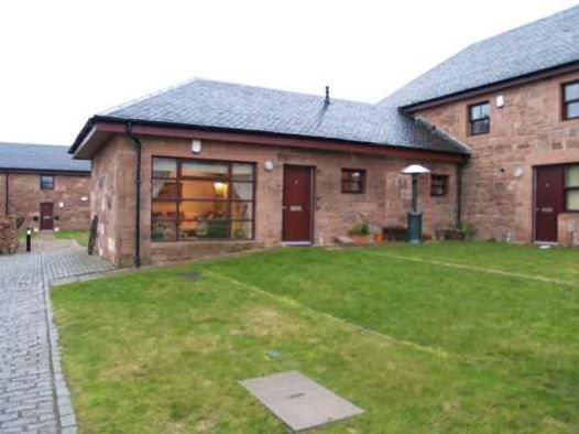 Thumbnail Cottage for sale in Home Farm Cottage, Drumpellier Farm, Coatbridge