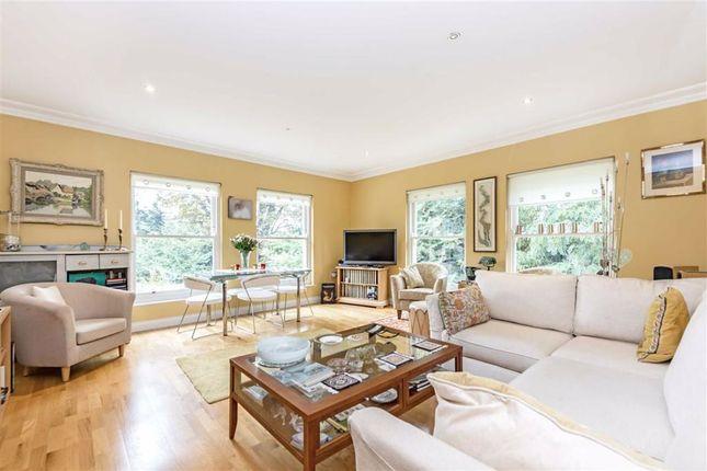 Thumbnail Flat for sale in Normansfield Avenue, Teddington