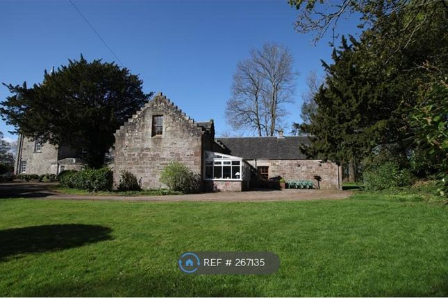 Thumbnail Detached house to rent in Darleith Rd, Helensburgh, Argyll