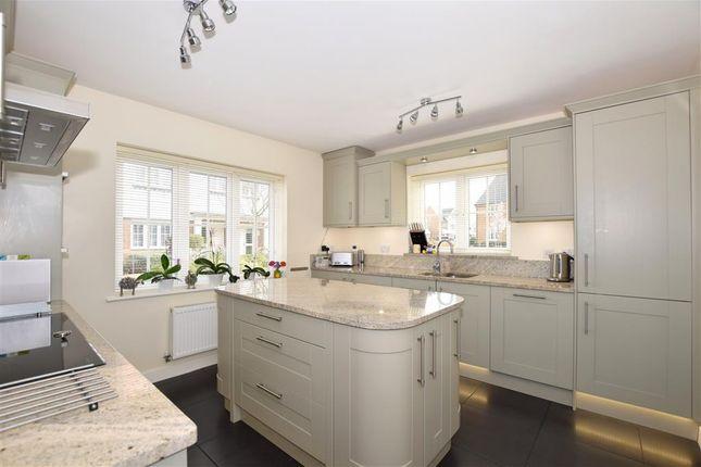 Kitchen of Leonard Gould Way, Loose, Maidstone, Kent ME15
