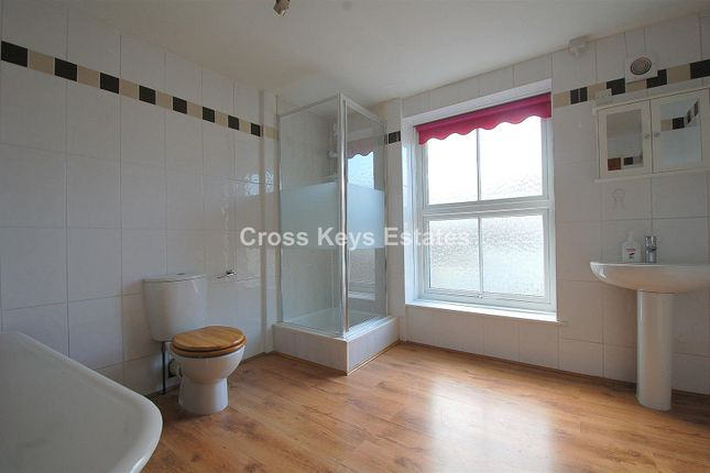 Bathroom of Anns Place, Stoke, Plymouth PL3