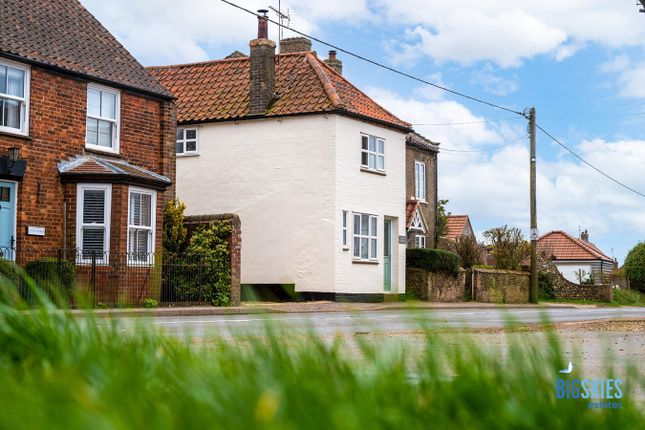 Thumbnail Cottage for sale in Fakenham Road, Docking