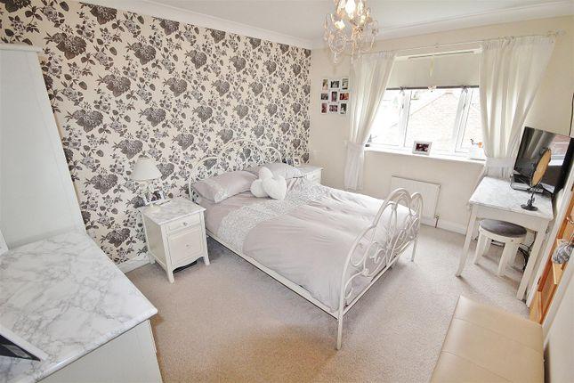 Master Bedroom of Millcroft, Brayton, Selby YO8