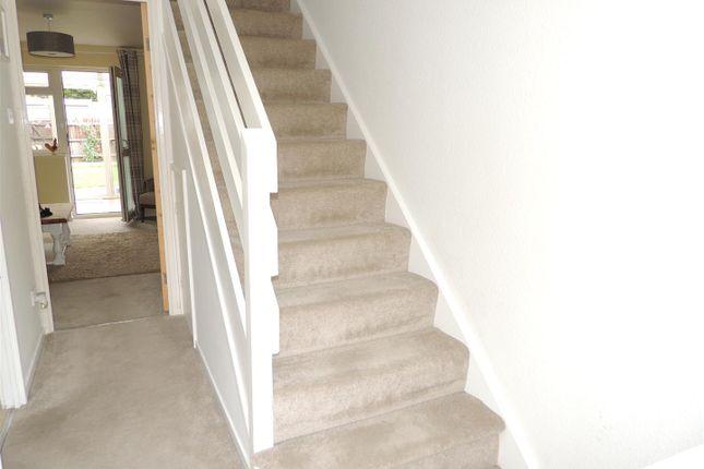Hallway of Gilroy Close, Longwell Green, Bristol BS30