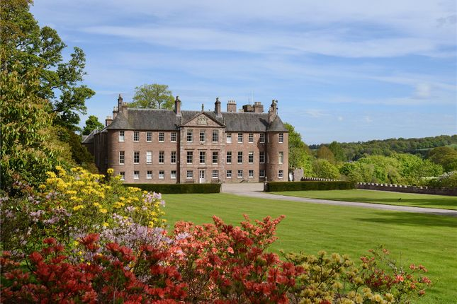 Thumbnail Property for sale in Brechin Castle, Brechin, Angus