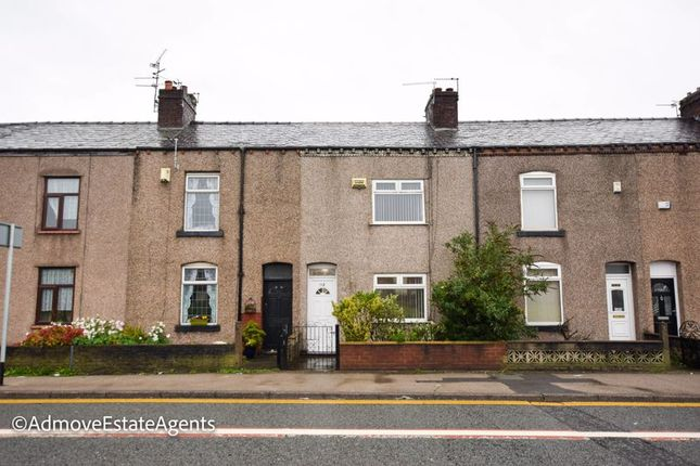 2 bed terraced house to rent in Leigh Road, Leigh WN7