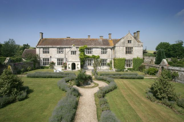 Thumbnail Detached house for sale in Poxwell, Dorchester, Dorset