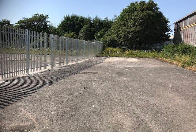 Thumbnail Land to let in Site 15A Baglan Industrial Park, Baglan, Port Talbot