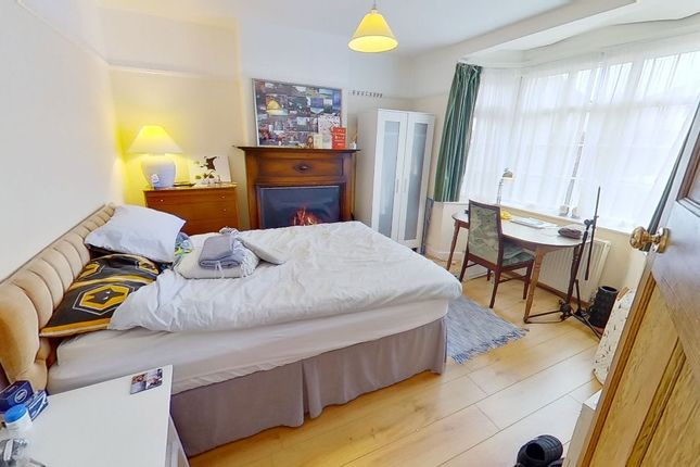 Thumbnail Terraced house to rent in Old Palace Road, Guildford