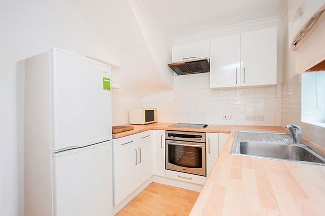 Thumbnail Terraced house to rent in Rathmell Drive, London