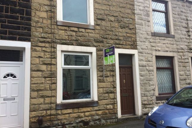 Thumbnail Terraced house to rent in Pine Street, Nelson