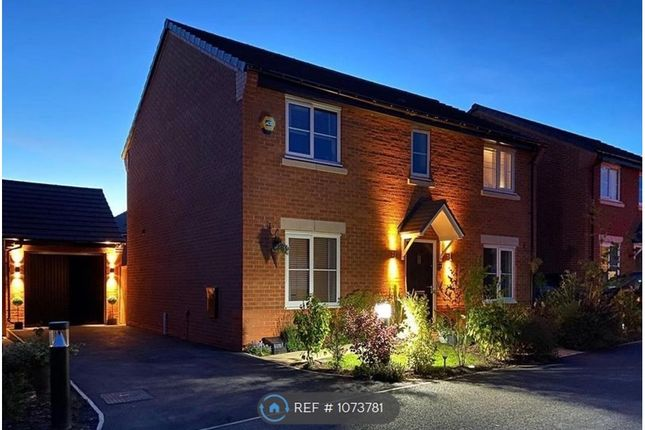 Room to rent in Curzon Court, Winsford CW7