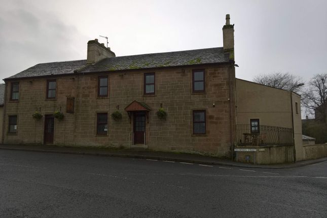 Hotel/guest house for sale in The Crosshill Arms Hotel, 2 Dalhowan Street, Crosshill