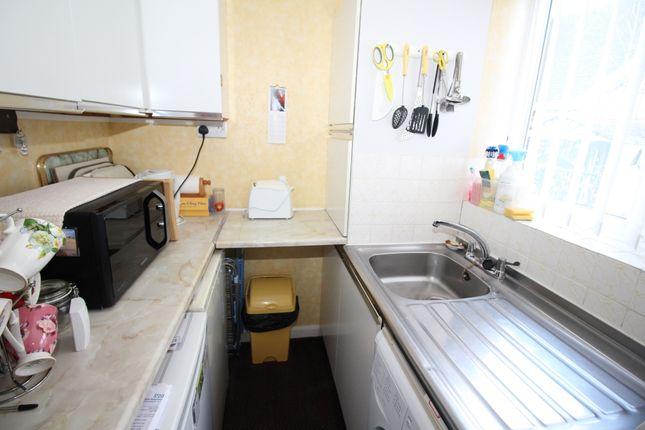 Kitchen of Garden Terrace, Ryton, Tyne And Wear NE40