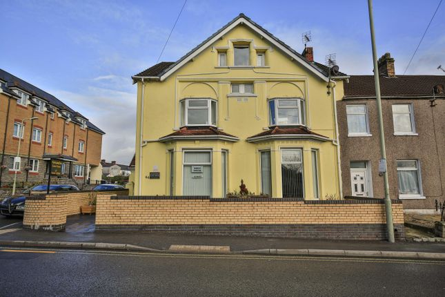 Thumbnail Detached house for sale in Coity Road, Bridgend