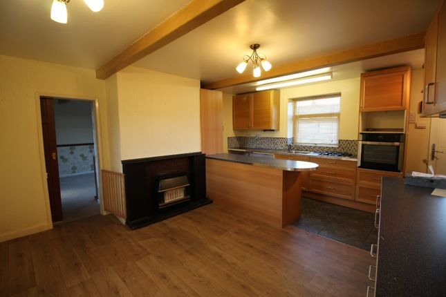 Dining Area of Whitechapel Road, Cleckheaton, West Yorkshire BD19
