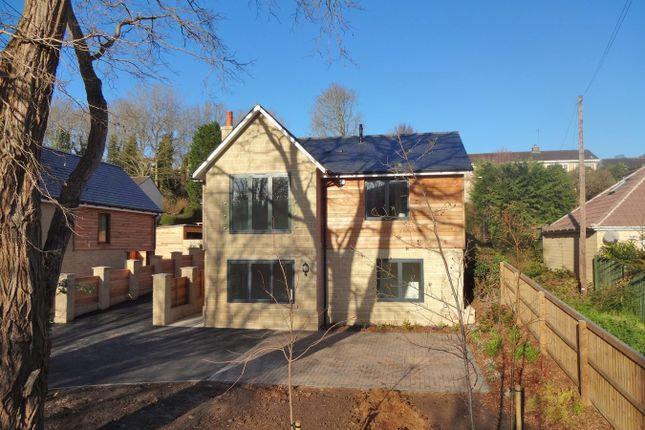 Thumbnail Detached house for sale in Bathford, Bath, Bath
