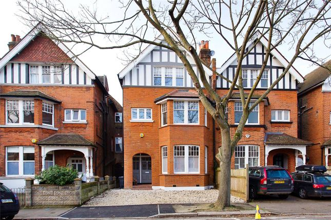 Thumbnail Semi-detached house for sale in Riggindale Road, London