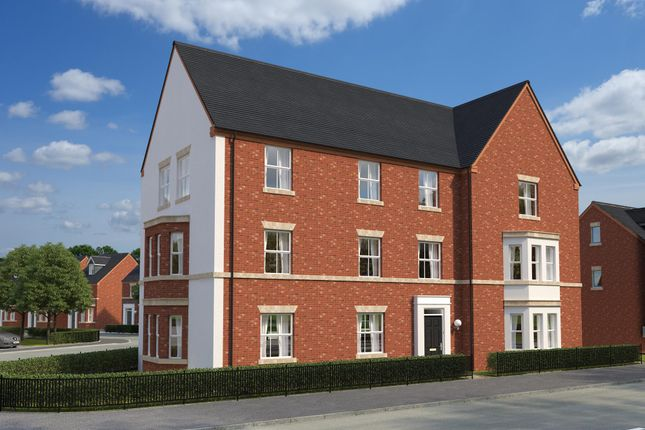 """1 bed flat for sale in """"Bayshore"""" at Foley Street, Kirkdale, Liverpool"""