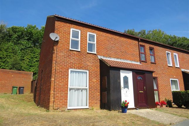 Thumbnail Property to rent in Coneyburrow Gardens, St. Leonards-On-Sea