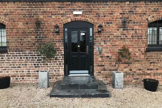Thumbnail Flat for sale in The Old Mill, Longdon-Upon-Tern, Telford