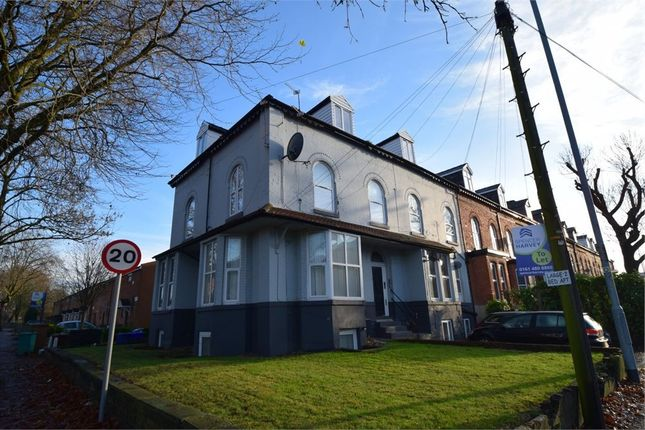 2 bed flat to rent in Upper Brook Street, Manchester M13